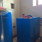 Поставка оборудования для отопления